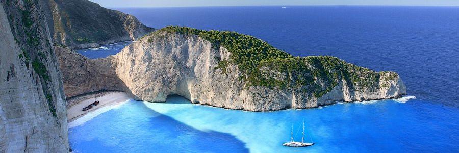 Купить туры в Грецию в компании Romantic Travel