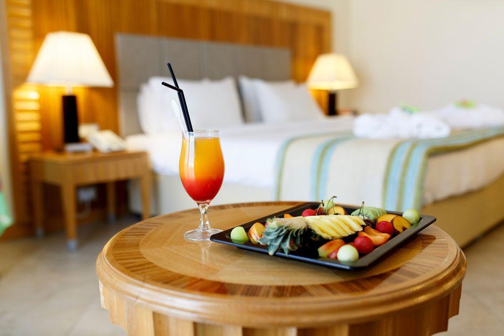 номер отеля Lindos Imperial Resort Spa