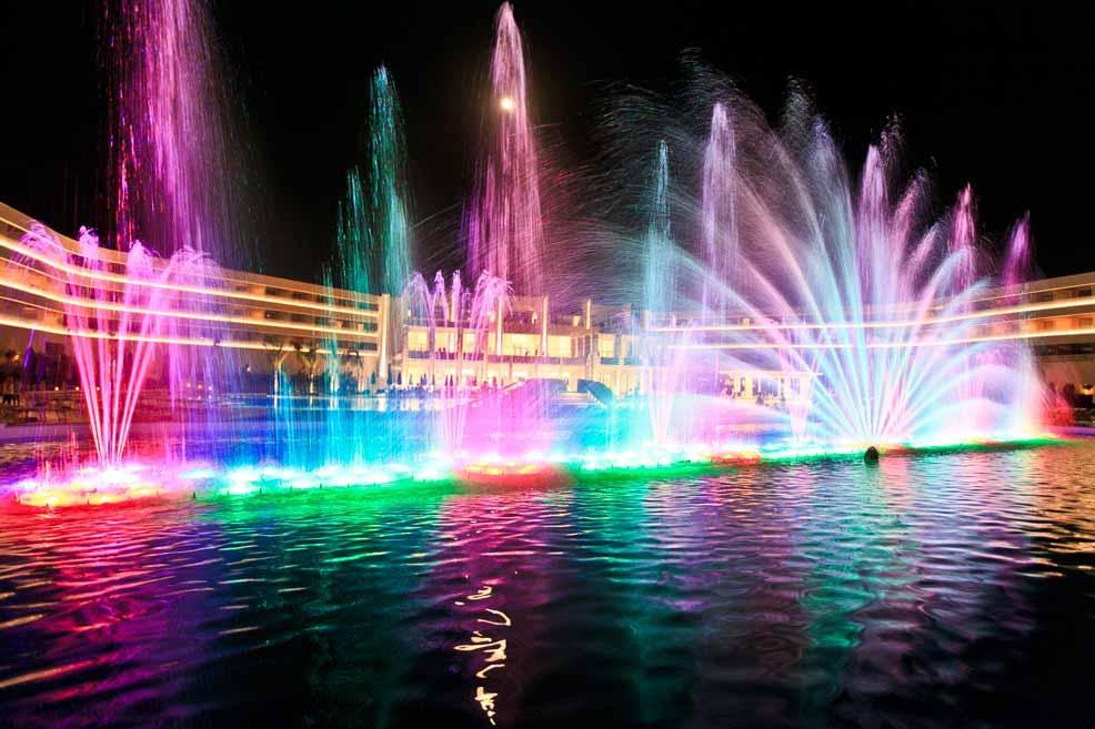 территория отеля Princess Andriana Resort & Spa
