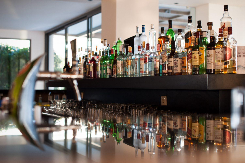 бар отеля Sentido Ixian Grand