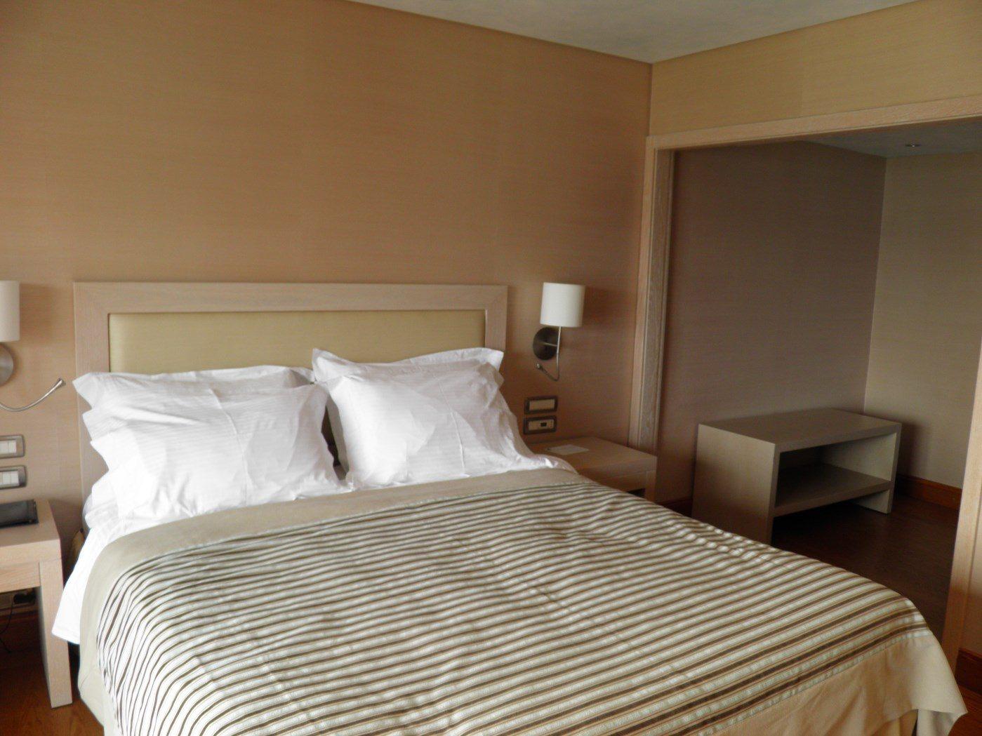 номер отеля Elounda Bay Palace