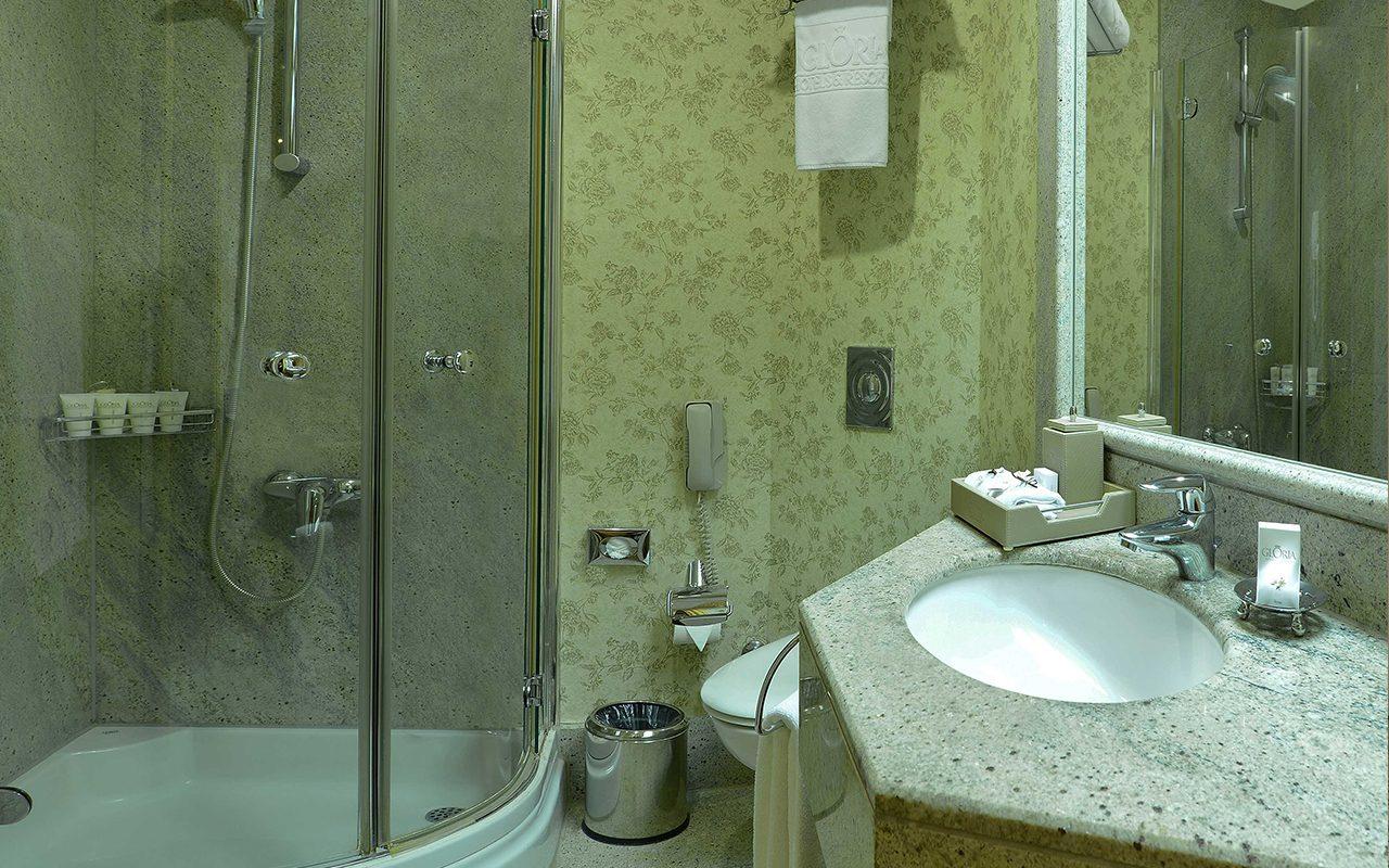 номер отеля Gloria Verde Resort