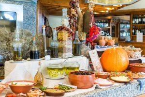 ресторан отеля Lyttos Beach Watersplash & SPA