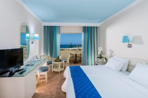 номер отеля Lyttos Beach Watersplash & SPA