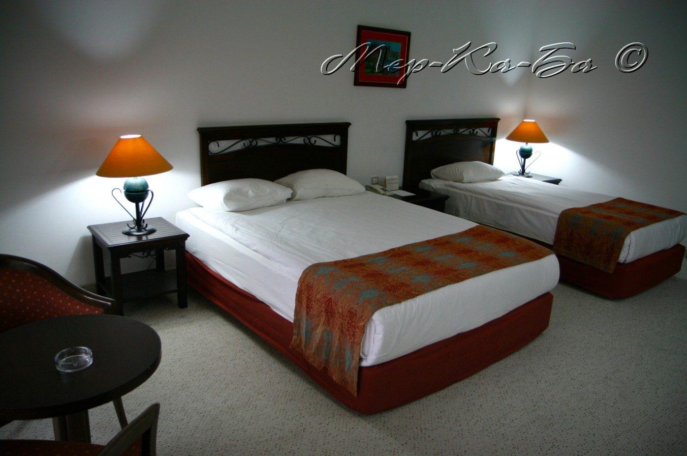 номер отеля Papillon Belvil Hotel