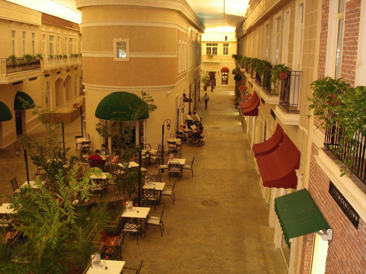корпус отеля Rixos Premium Belek