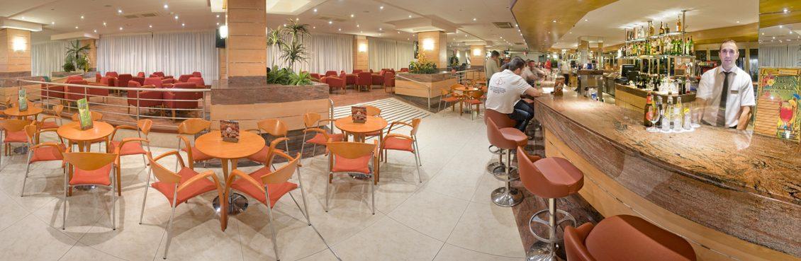 ресторан отеля Florida Park