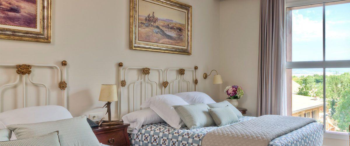 номер отеля PortAventura Hotel Gold River