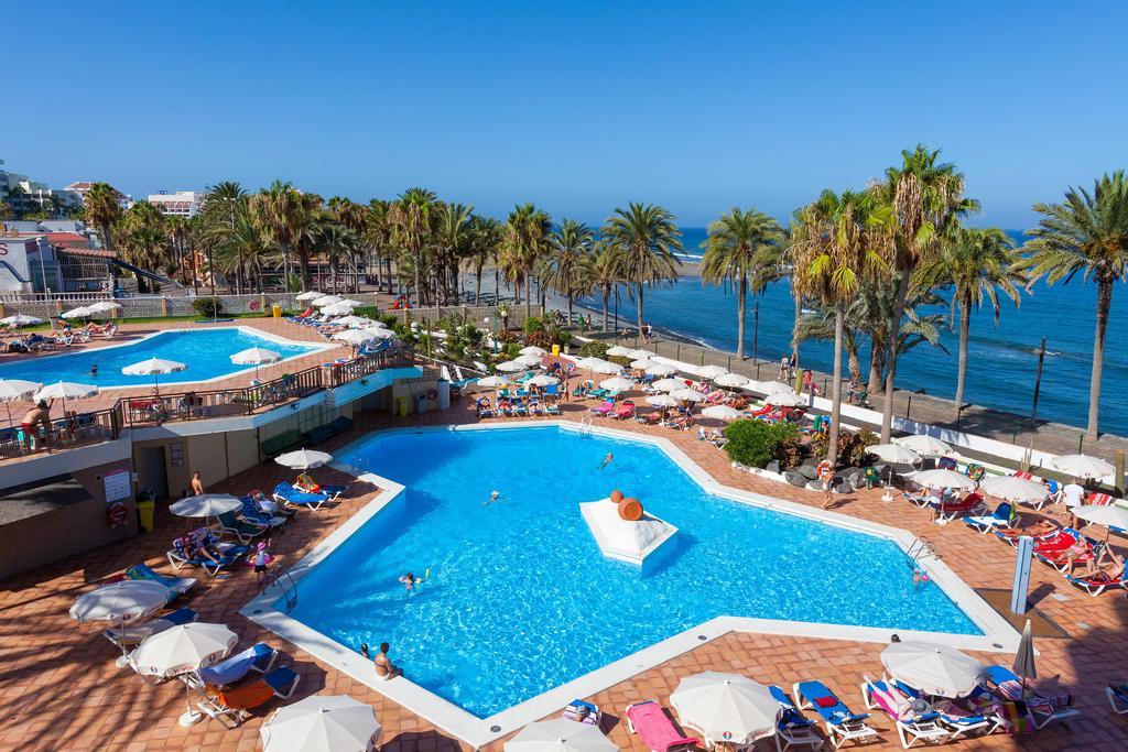 бассейн отеля отеля Sol Tenerife