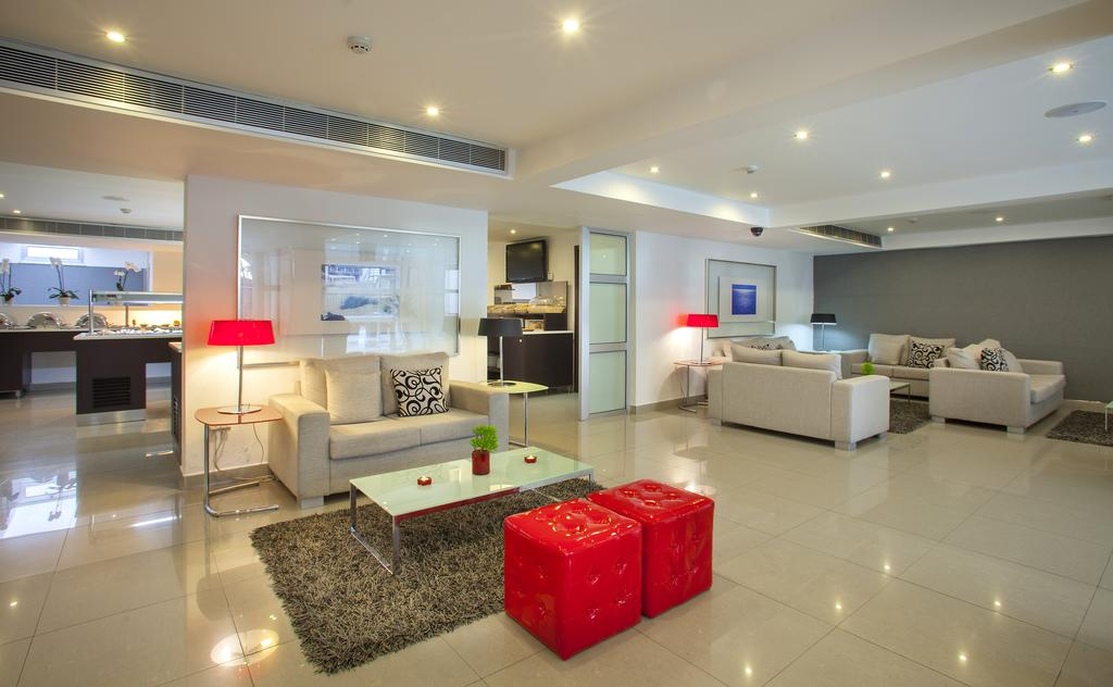 корпус отеля Amorgos Boutique Hotel