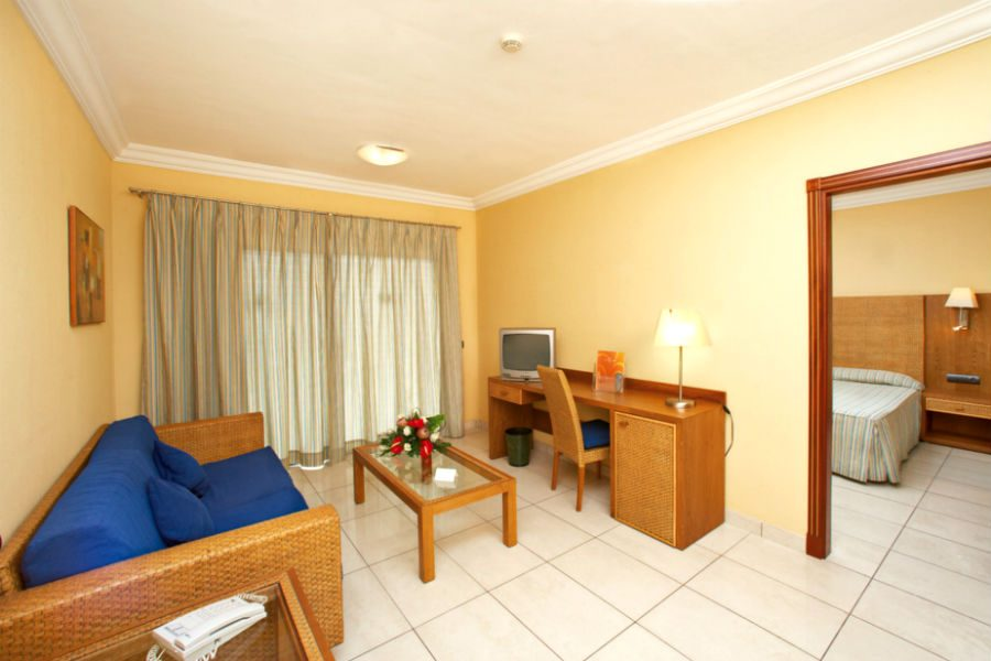 номер отеля Riu Buena Vista
