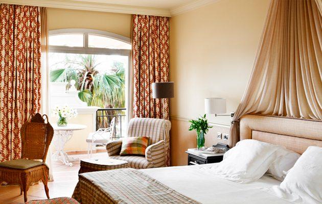 номер отеля Gran Hotel Bahia Del Duque