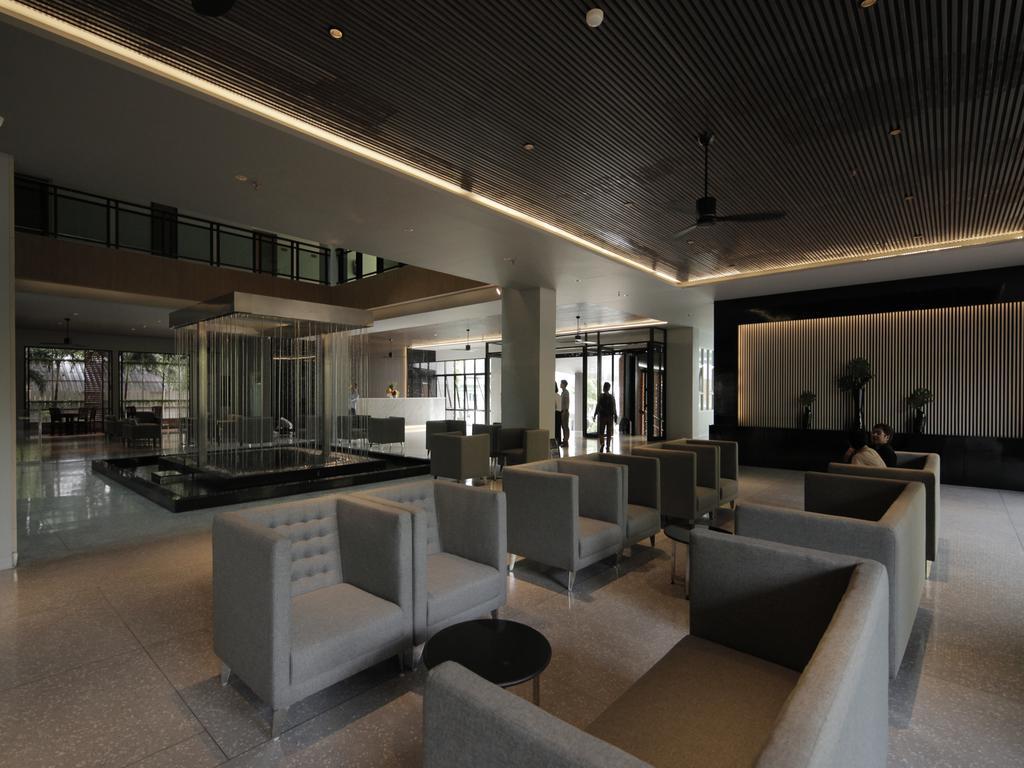 корпус отеля Prima Villa