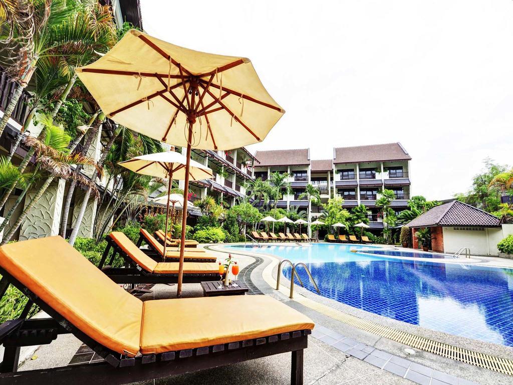 отдых в отеле Splendid Resort