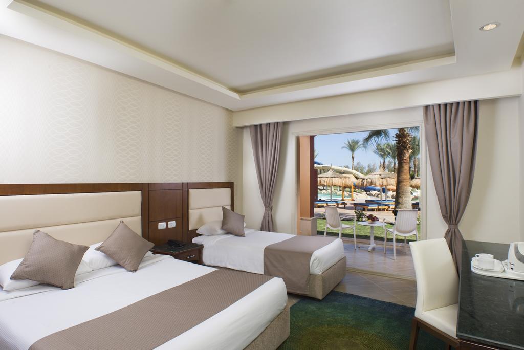 номер отеля lbatros Aqua Blu Resort Sharm El Sheikh