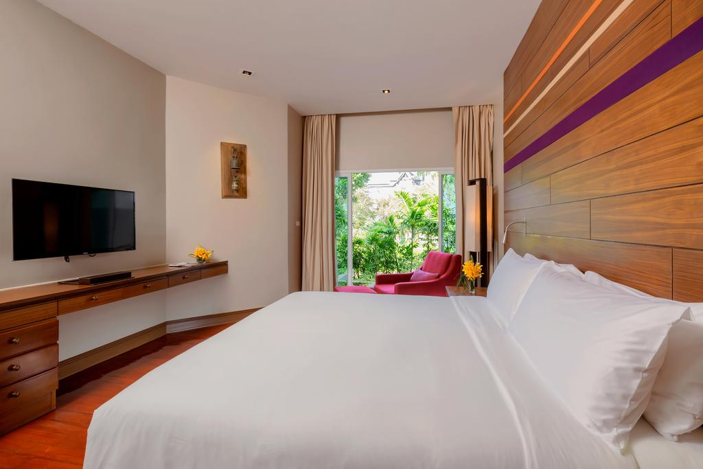 номер отеля Angsana Laguna Phuket (Ex. Sheraton Grande Laguna)