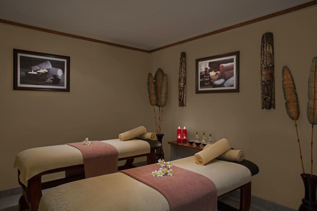 номер отеля Sultan Gardens Resort