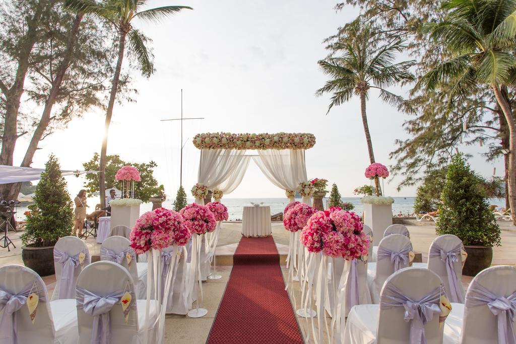 услуги отеля Kata Beach Resort & Spa