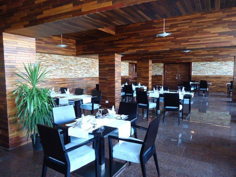 ресторан отеля Xperience Sea Breeze Resort