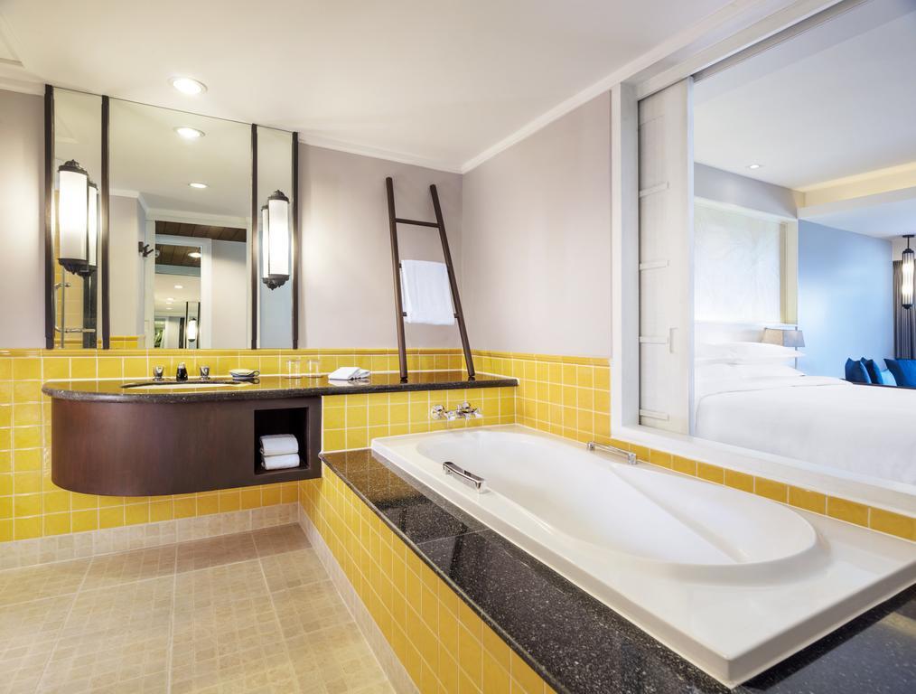 номер отеля Sheraton Samui Resort (ex. Imperial Samui Beach)