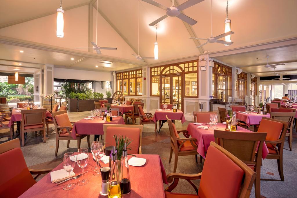 ресторан отеля Angsana Laguna Phuket (Ex. Sheraton Grande Laguna)