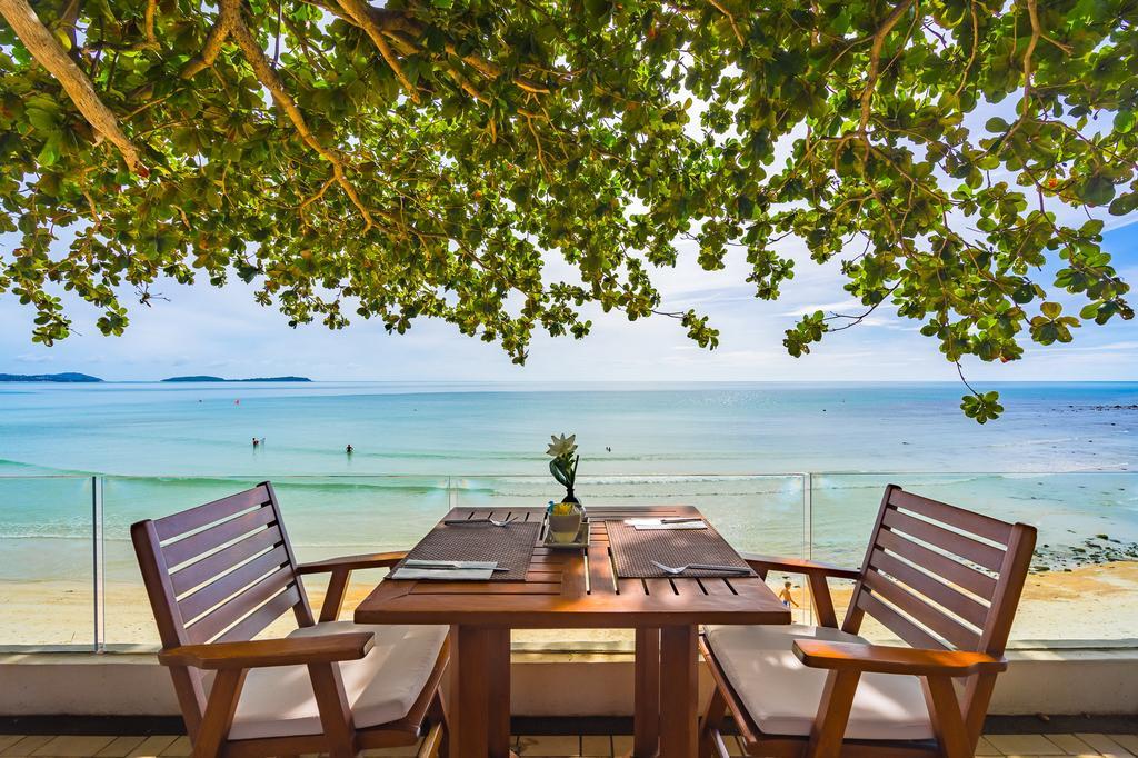 отдых в отеле Impiana Resort Chaweng Noi