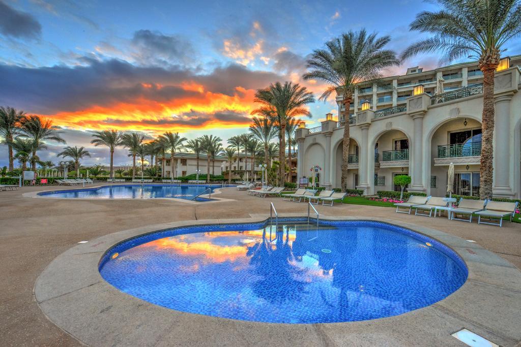 бассейн отеля Stella Di Mare Beach Hotel & Spa