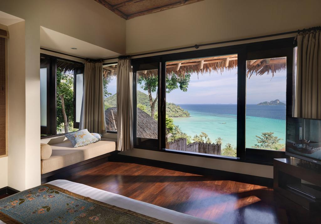 номер отеля Phi Phi Island Village Beach