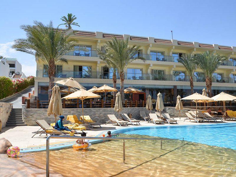 бассейн отеля Xperience Sea Breeze Resort