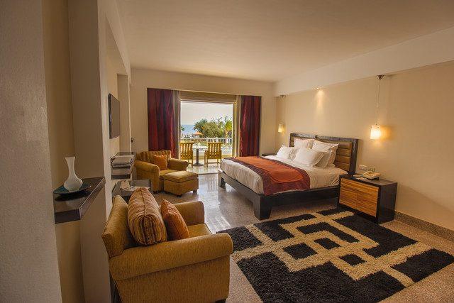 номер отеля Monte Carlo Sharm Resort & SPA
