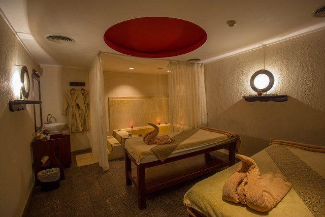 спа отеля Monte Carlo Sharm Resort & SPA