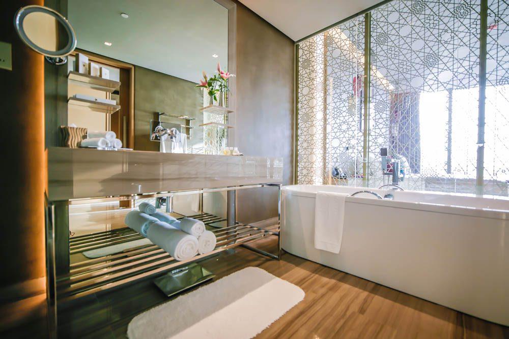 номер отеля Rixos Premium Dubai