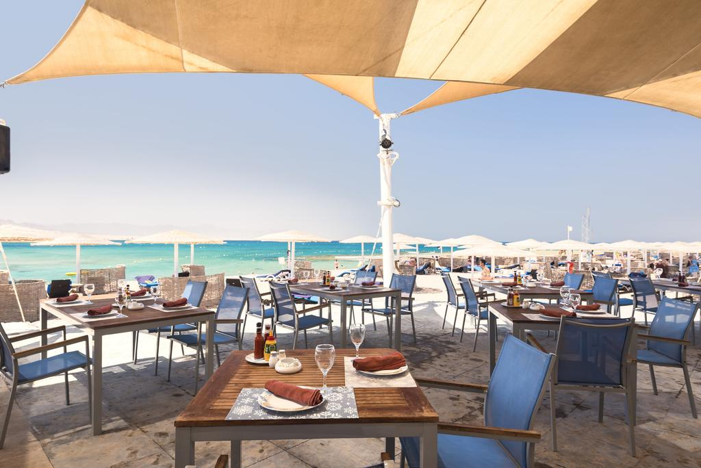 ресторан отеля Barcelo Tiran Sharm