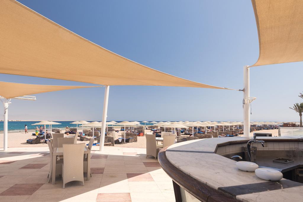 бар отеля Barcelo Tiran Sharm