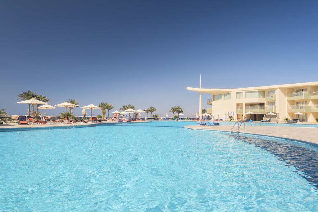 бассейн отеля отеля Barcelo Tiran Sharm