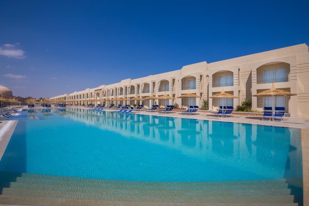 бассейн отеля Albatros Aqua Park