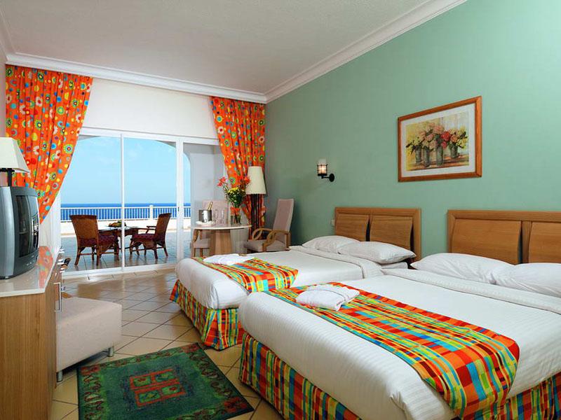 номер отеля Siva Sharm Resort & Spa