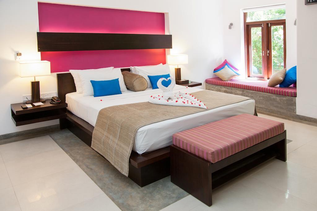 номер отеля Portofino Resort Tangalle