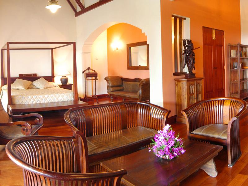 номер отеля Royal Palms Beach Hotel