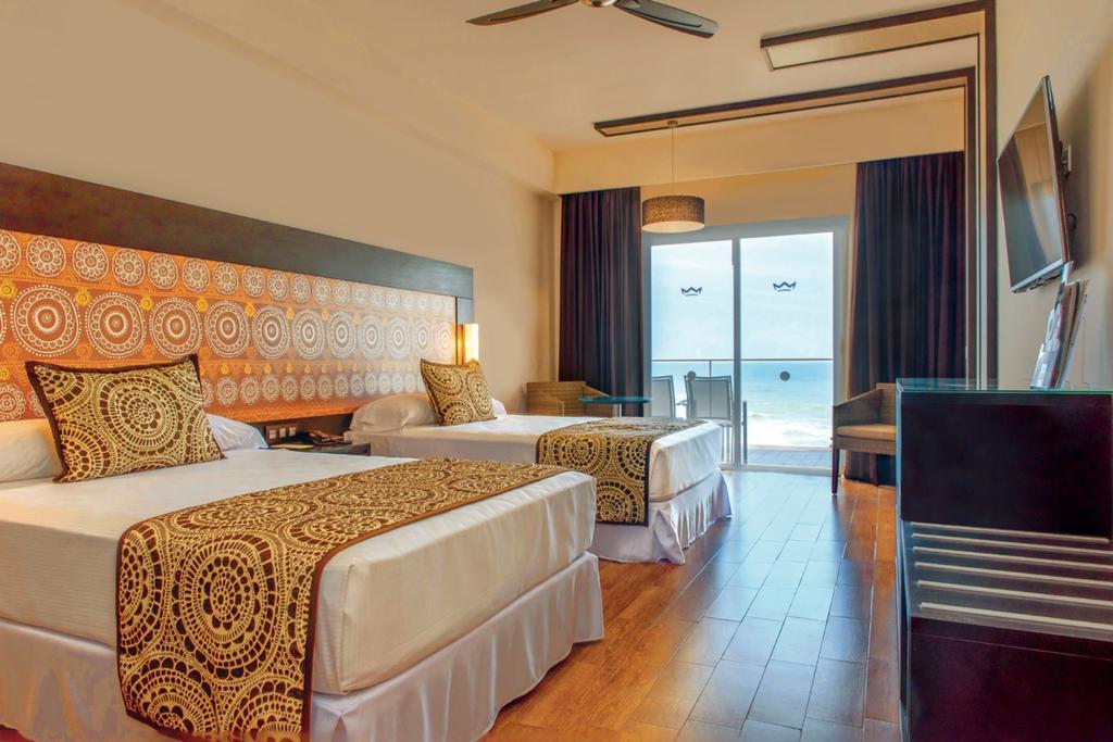 номер отеля Riu Sri Lanka