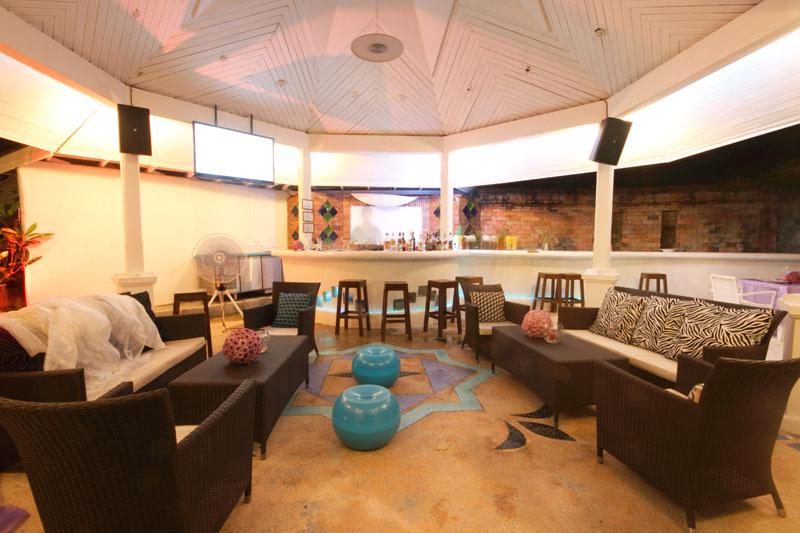 ресторан отеля Arayaburi Resort - Phi Phi Island