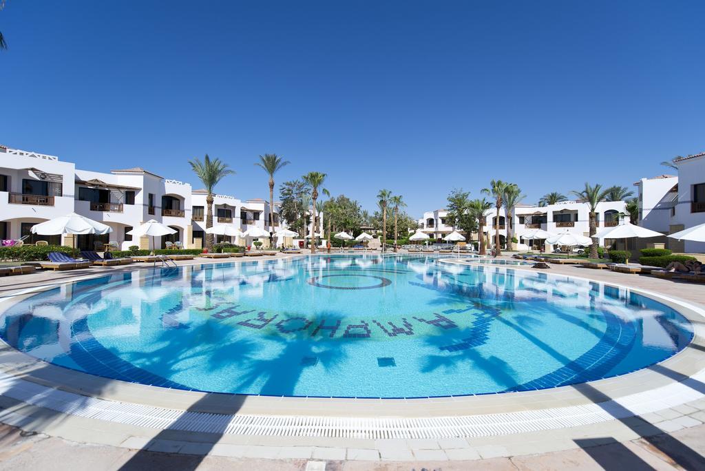 бассейн отеля Otium Hotel Amphoras Sharm