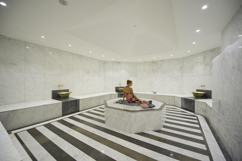 хамам отеля Otium Hotel Amphoras Sharm