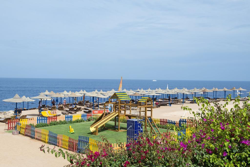 детская площадка отеля Shores Aloha Resort