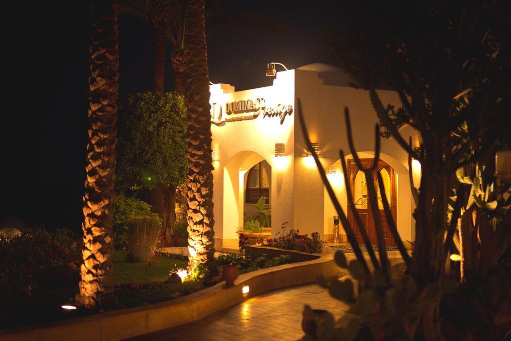 отель Domina Prestige Hotel & Resort