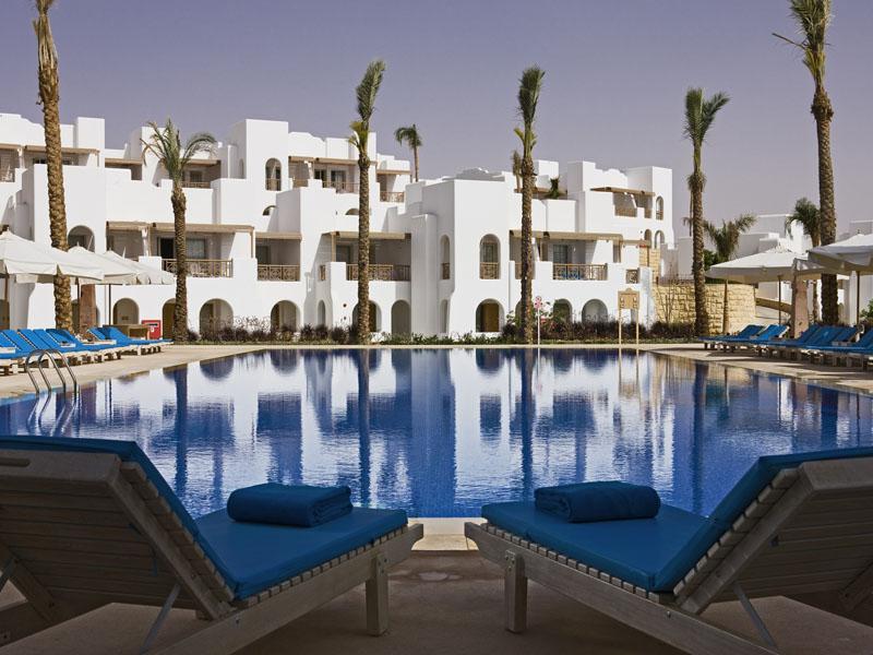 отель Novotel Sharm el Sheikh (Palm)