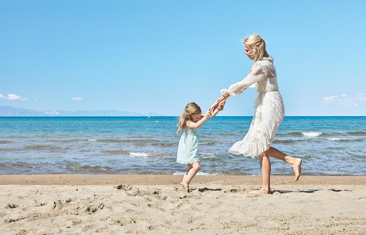 пляж Grecotel Casa Marron