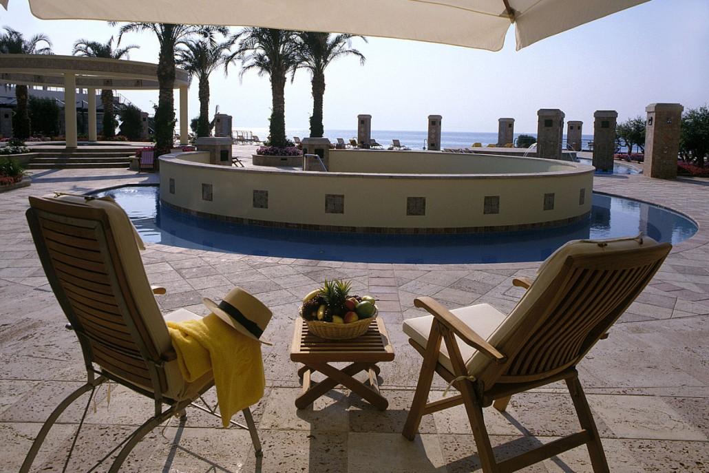 отдых в отеле Club & Casino Loutraki