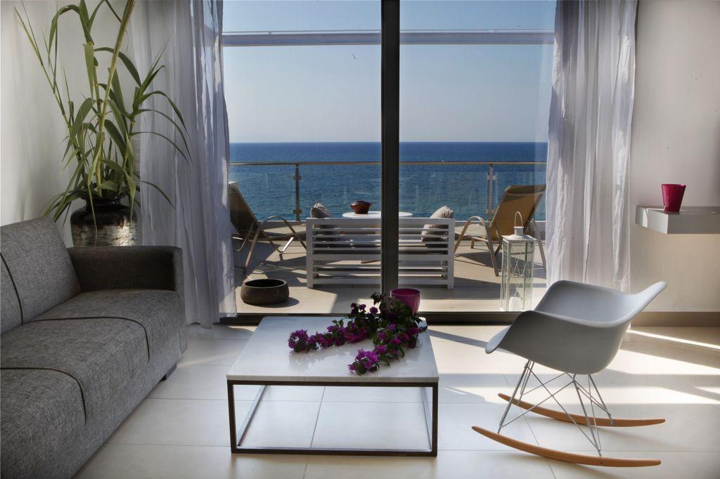 номер отеля Mare Dei Ionian Resort