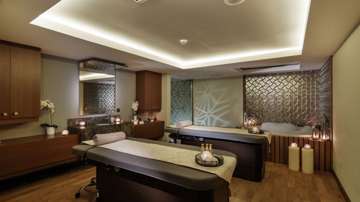 спа отеля Papillon Ayscha Hotels Resort & Spa